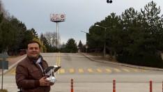 Dronetürk Üyelerimizin Kamera Arkası Görüntüleri