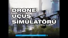 Dji Flight Simulator, Drone Uçuş Simülatörü İnceleme & Test