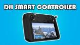 Dji Akıllı Kumandasını Tanıttı – Dji Smart Controller