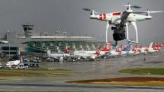 Atatürk Havalimanı Üzerinde İHA Uçuran Kişiye 10 Ay Hapis Cezası