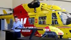 Avustralya İHA'ları Acil Yardım Ekiplerinde Kullanacak