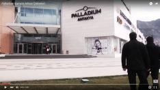 Palladium Kamera Arkası Çekimleri