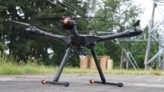 Antalya Valiliği izinsiz drone kullanımını yasakladı