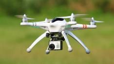 Farklı Hava Şartlarında Drone Video Çekimi