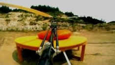 Facebook drone helikopter ile kablosuz internet arayışında