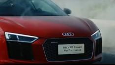 İnspire 2 Turbo vs Audi R8