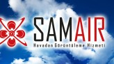 SamAir Havadan Görüntüleme Hizmetleri