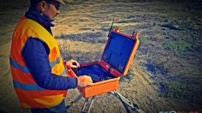 Geopilot Havadan Haritalama ve 3 Boyutlu Modelleme