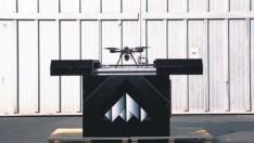 Gebze'de endüstriyel drone üretiyor