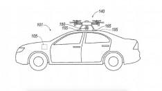 Ford, Drone'ları Yedek Sensör Olarak Kullanacak