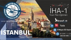 İSTANBUL – 31MAYIS-03 HAZİRAN 2018 – İHA-1 – 88.KURS