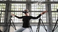 Drone kontrolünde yeni dönem: Vücut hareketleriyle drone'lar kontrol edilebilir