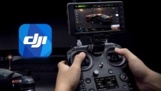 DJI GO 4 Kılavuzu – Ana Ekran İşaretleri Nedir ?