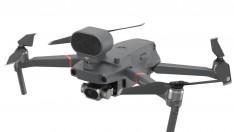 DJI'ın Isıyı Görüp Arama Kurtarmaya Katılacak Çift Kameralı Drone'u Tanıtıldı – DJI Enterprise Mavic 2