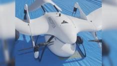 Dünyada İlk Kez Drone, İnsülin İlacı Taşıması İçin Kullanıldı