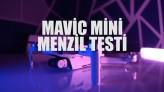 Dji Mavic Mini Menzil Testi