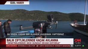 Muğla İl Tarım Projemiz CNN Türk Ekranlarında