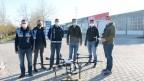 Belediye, dezenfeksiyon çalışmalarında drone kullanıyor