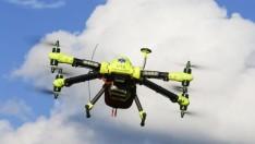 Yeni Ambulans Sistemi: Drone Ambulanslar