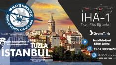 İSTANBUL (Anadolu) – 12-14 HAZİRAN 2020 – İHA-1 – 216.KURS