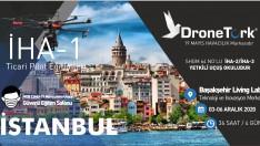 İSTANBUL – 03-06 ARALIK 2020 – İHA-1 – 255.KURS
