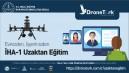 UZAKTAN İHA-1 TİCARİ PİLOT EĞİTİMİ – Türk Gençliği İHA'larla Yükseliyor 3