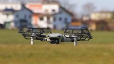 Dronların Kullanım Alanları (infografik)
