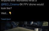 FPV 6K mı gelecek dedirtti