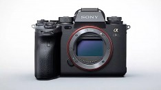Sony A1'i tanıttı