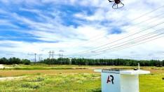 American Robotics dronelarına uçuş izni verildi