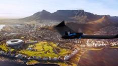 senseFLY'ın yeni drone'u