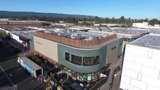 DJI, California Palo Alto'daki ofisinde küçülmeye gidiyor