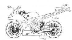Honda'dan enteresan bir patent sızdı