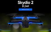 Skydio 2 modeline zam