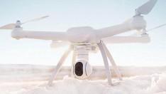 Xiaomi Mi Drone 4k model dronları