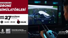 Drone Simulator Eğitimi