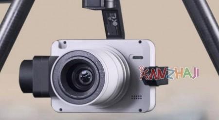 Rainpoo M10Pro ve M15Pro adlı drone kamerası tanıttı