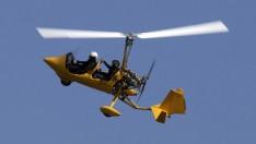 Gyrocopter Nedir? Araba Parasına Kendi Uçağınız