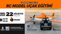RC Model Uçak Eğitimi