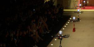 drone moda